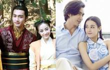 Người yêu màn ảnh của Địch Lệ Nhiệt Ba: Cao Vỹ Quang và Trương Bân Bân ai xứng hơn?