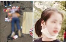 Sau nhiều ngày mất tích bí ẩn trên đường từ Nam Định về Thanh Hóa, thi thể nữ sinh được tìm thấy bên bờ biển, nghi bị sát hại