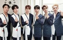 """Netizen ngán ngẩm vì boygroup Kpop """"có một concept mà dùng đi dùng lại"""""""