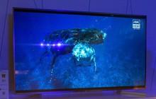 Sony công bố thế hệ TV OLED và 4K HDR thế hệ mới