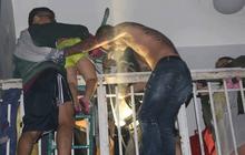 Vụ cháy chung cư Carina: Khởi tố, bắt tạm giam giám đốc công ty Hùng Thanh