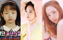 """Trở lại với bộ hình đẹp ná thở, Park Min Young giờ đã đạt đến đẳng cấp """"nữ hoàng dao kéo"""""""