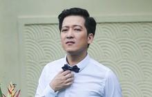 """Trường Giang lên tiếng sau scandal: Thừa nhận có tình cảm với Nam Em kèm tuyên bố """"không để yên nếu làm tổn hại Nhã Phương"""""""