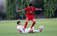 U19 Việt Nam mất điểm đầy tiếc nuối trước đối thủ đến từ châu Phi