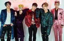 Nghệ sỹ Kpop nào đang thống trị thị trường âm nhạc Trung Quốc?