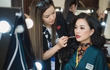 Trò chuyện cùng Linh Jace Makeup – Đóa hoa rạng rỡ trong giới trang điểm chuyên nghiệp