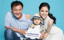 Dương Cẩm Lynh mang cả đại gia đình tham gia câu lạc bộ mới nổi