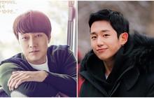 2 nam chính đang siêu hot của Son Ye Jin: Là trai trẻ hay quý ông cũng đều quá hấp dẫn!