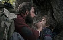 """""""A Quiet Place"""" và 7 bí quyết làm phim kinh dị khiến nhiều người chỉ có nước chạy theo mà học hỏi!"""