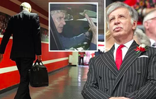 HLV Wenger bị Arsenal ép phải từ chức?
