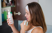 5 sai lầm bạn thường hay mắc phải khiến việc rửa mặt không mang lại hiệu quả