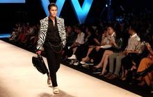 VIFW 2018 ngày 2: Giày, túi xách Vascara trình làng lung linh trong show diễn của Nguyễn Tiến Truyển