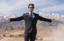 """Sức hấp dẫn khiến già trẻ đều mê mệt từ """"Iron Man"""" Robert Downey Jr. từ đâu mà có?"""