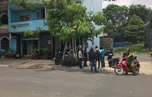 Bình Dương: Trung tá công an tử vong trong tư thế treo cổ ở khách sạn