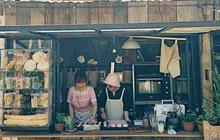 """Mới xuất hiện 1 tiệm bánh ở Đà Lạt: chỉ cần chụp là ảnh """"ảo tung chảo"""""""