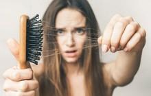 Sử dụng máy tạo kiểu thường xuyên có thể khiến mái tóc gặp phải những vấn đề nghiêm trọng này