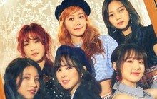 Thoát mác girlgroup xấu nhất Kpop, G-Friend khiến fan điêu đứng vì quá xinh trong ảnh nhá hàng