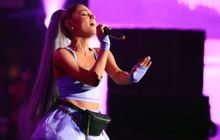 Ariana Grande bất ngờ mang single mới đến lễ hội âm nhạc Coachella
