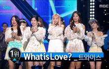 Cuộc đụng độ của dàn idol Big 3: TWICE thắng lớn trước gà SM và YG