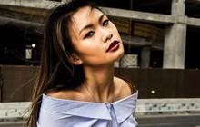 """Cô gái này sẽ là đại diện Việt Nam tại """"Next Top châu Á 2018""""?"""