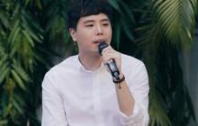 """Saturday Radio: Trịnh Thăng Bình tiết lộ rất thích nhạc của Osad, ngẫu hứng hát một đoạn """"Người âm phủ"""""""