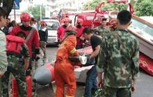 Trung Quốc: Tai nạn lật thuyền khiến 11 người chết