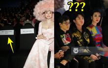 VIFW ngày đầu Sơn Tùng ngồi ở đâu thế, đáng nhẽ là ngồi gần Angela Phương Trinh cơ mà?