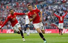 Man Utd ngược dòng cảm xúc hạ Tottenham, vào chung kết FA Cup