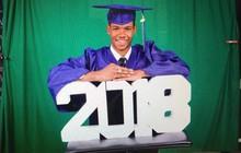 Nam sinh da màu trúng tuyển 83 trường ĐH trên thế giới với tổng học bổng 3 triệu USD