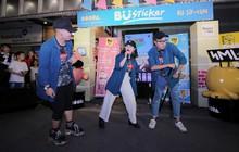 Lộn Xộn Band ra mắt bài hát mới, cùng dàn hot teen náo loạn tại sự kiện thực tế ảo trên phố đi bộ