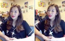 Cư dân mạng thích thú khi MC Diệp Chi mặc pyjama cover hit của Trịnh Thăng Bình