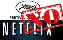 """Ai là kẻ thua cuộc trong cuộc chiến """"chảy máu đầu"""" giữa Netflix và Cannes?"""