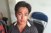 TP.HCM: Đối tượng phóng xe bạt mạng trên đường để chạy trốn công an sau khi cướp iPhone X của nữ du khách nước ngoài