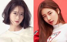 Khẩu chiến dữ dội khi fan Yoona bị tố chơi bẩn để Suzy trượt giải Baeksang