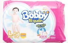 """Phát hiện cơ sở sản xuất bỉm trẻ em """"nhái"""" thương hiệu nổi tiếng"""