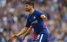Chelsea vào chung kết FA Cup, đại chiến Man Utd