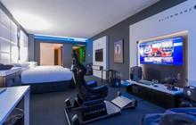 Ngắm nhìn khách sạn cho dân nghiện công nghệ sang chảnh có giá tận 8 triệu/đêm