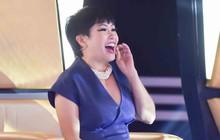 Phương Thanh tiết lộ thường xuyên canh me hôn Lam Trường khi hát song ca