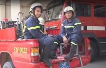 Nhìn lại hành trình quả cảm của những chiến sĩ PCCC xả thân cứu người trong vụ hỏa hoạn ở chung cư Carina