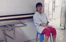 Thương cảm bé gái 26 tháng tuổi bị bỏng nặng do ngã vào nồi bỗng rượu