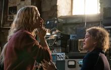 A Quiet Place và sự trỗi dậy của thủ ngữ trong phim Hollywood