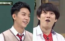"""Lee Seung Gi tiết lộ """"thánh lầy"""" Heechul hay mít ướt trong quân ngũ vì lý do này!"""