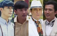 """Có cả """"bộ sưu tập"""" trai đẹp đủ phong cách thế này, nhưng Ba Trang (Kim Tuyến) vẫn lận đận đường tình duyên"""
