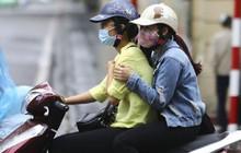 Ngày mai, miền Bắc đón đợt không khí lạnh yếu, Hà Nội thấp nhất 23 độ C