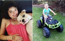 Nghi ngờ mình bị ung thư buồng trứng, người phụ nữ cùng chồng lên kế hoạch sát hại cả gia đình