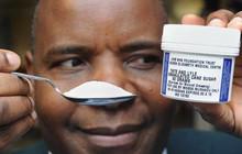 """Tin được không: viên đường giúp vết thương mau lành ngay cả khi thuốc kháng sinh đã """"bó tay""""?"""