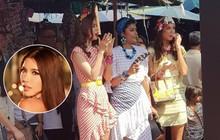 Next Top châu Á 2018: Minh Tú có mặt ở Thái Lan, Việt Nam có đến 2 đại diện?