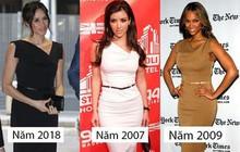 Meghan Markle đẳng cấp ngời ngời dù diện lại thiết kế váy đã được loạt sao khác mặc từ chục năm trước