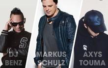 Đặt lịch Hạ Long cuối tuần này, Mỹ Tâm và 5 DJ đình đám quốc tế đang chờ bạn!