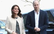 Công nương Kate nhập viện, nước Anh hồi hộp đón chờ thành viên mới của hoàng gia